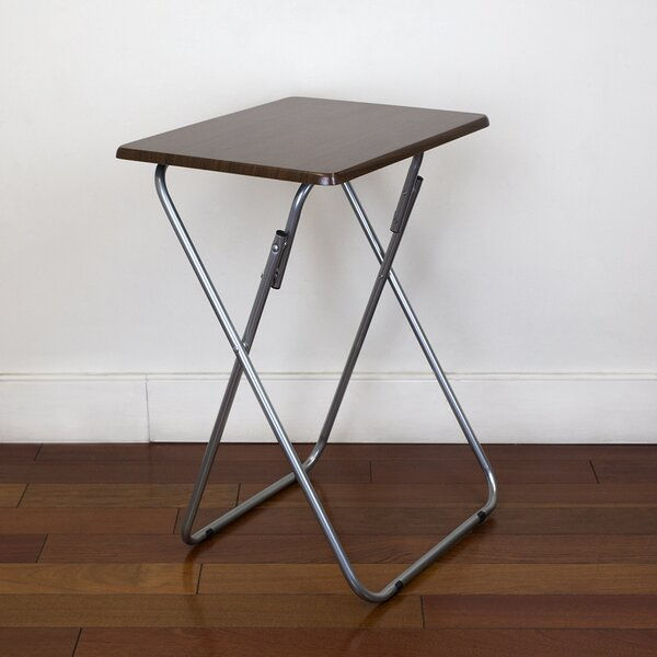 Folding TV Table by Home Basics| @ $36.99