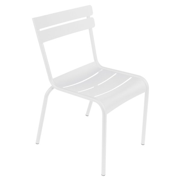Luxembourg Stacking Patio Chair (Set of 2) by Fermob