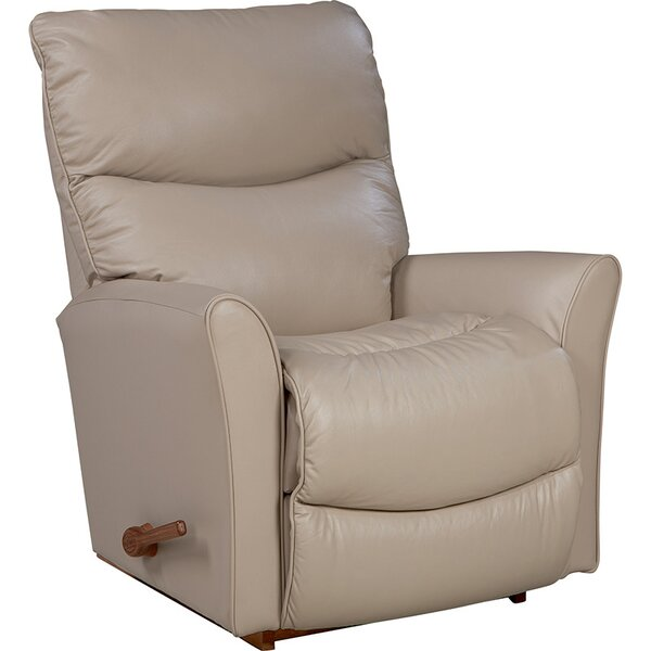 Rowan Leather Recliner