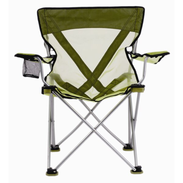 Teddy Folding Camping Chair by Travel Chair