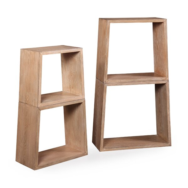 Ladson Standard Bookcase by Brayden Studio