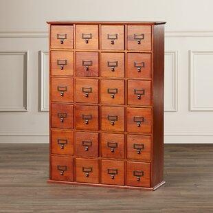 Shillington Multimedia Storage Cabinet By Three Posts
