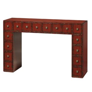 Los Angeles Drawer Console Table
