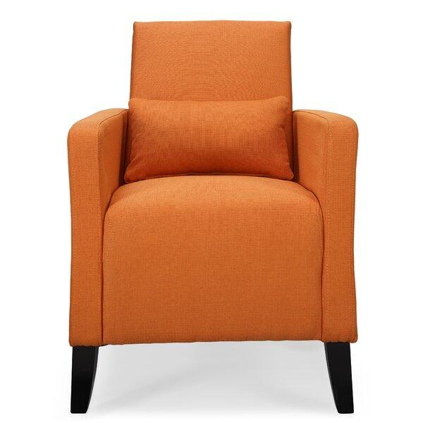 Chun Armchair by Ebern Designs Ebern Designs