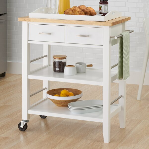 Kitchen Cart by Trinity