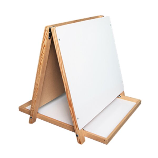 Crestline Table Top Folding Board Easel by Elenco Electronics
