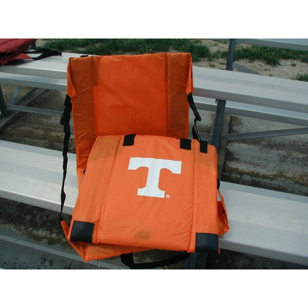 NCAA Folding Stadium Seat by Rivalry