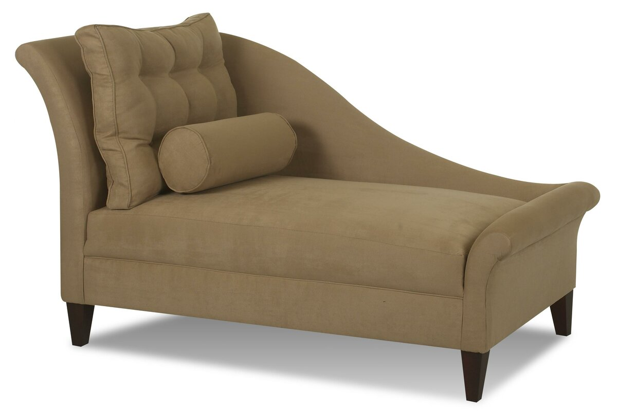 Park Chaise Lounge  sc 1 st  Wayfair.com : chaise lounge loveseat - Sectionals, Sofas & Couches