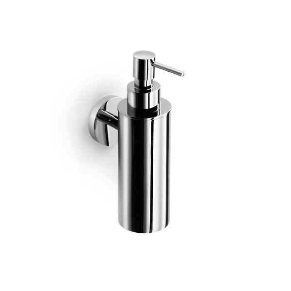 Duemilla Soap Dispenser by WS Bath Collections