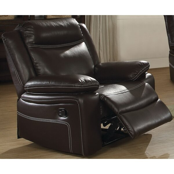 Henslee Manual Recliner AHST9738