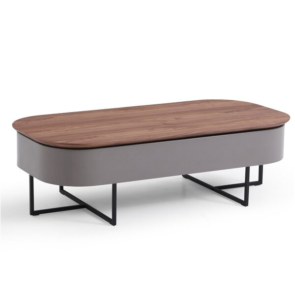 Champigny Lift Top Coffee Table by Brayden Studio