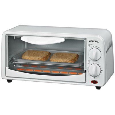 Shop Wayfair North America Toaster Ovens On Dailymail