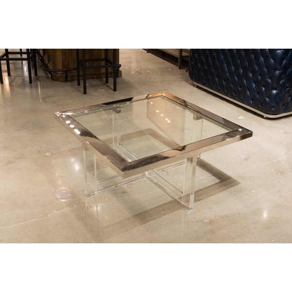 Horicon Coffee Table By Orren Ellis