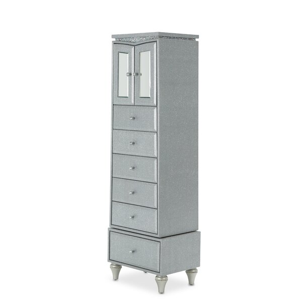 Melrose Plaza 6 Drawer Lingerie Chest by Michael Amini