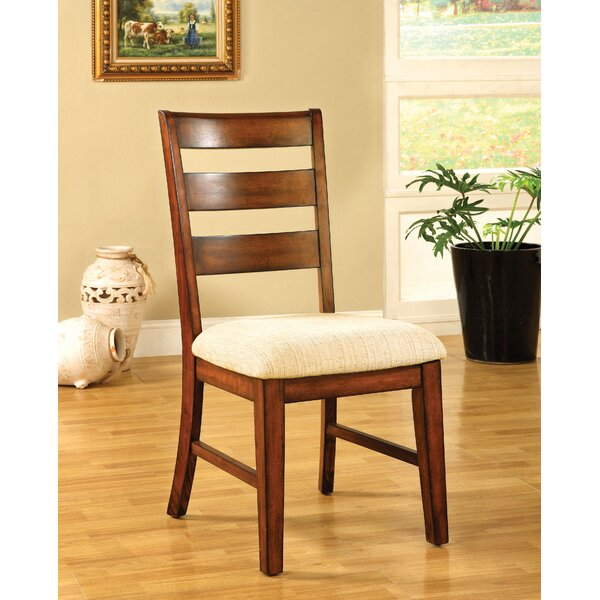 Pristine Side Chair (Set of 2) by Hokku Designs