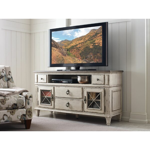 Ismael TV Stand for TVs up to 70 inches by Ophelia & Co. Ophelia & Co.