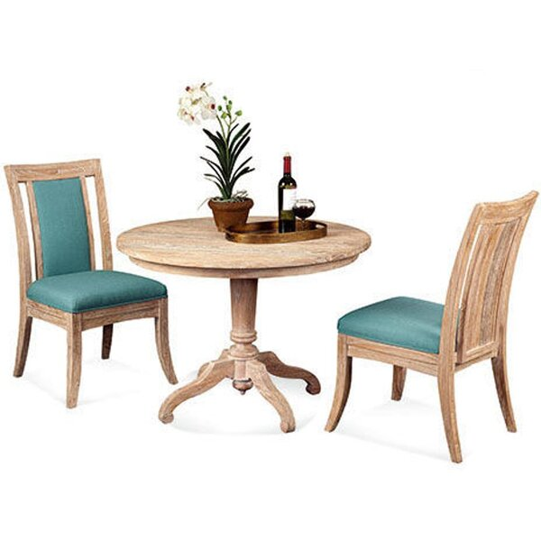 Cimarron 3 Piece Dining Set by Braxton Culler