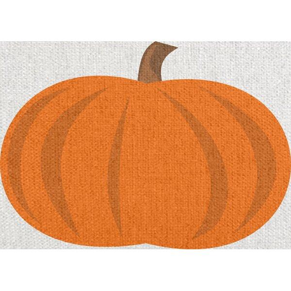 Autumn Brown Area Rug