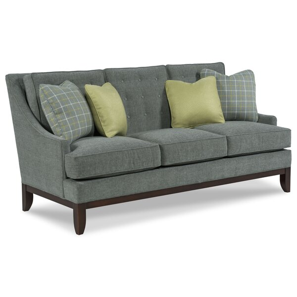 #1 Fenton Sofa By Fairfield Chair Wonderful