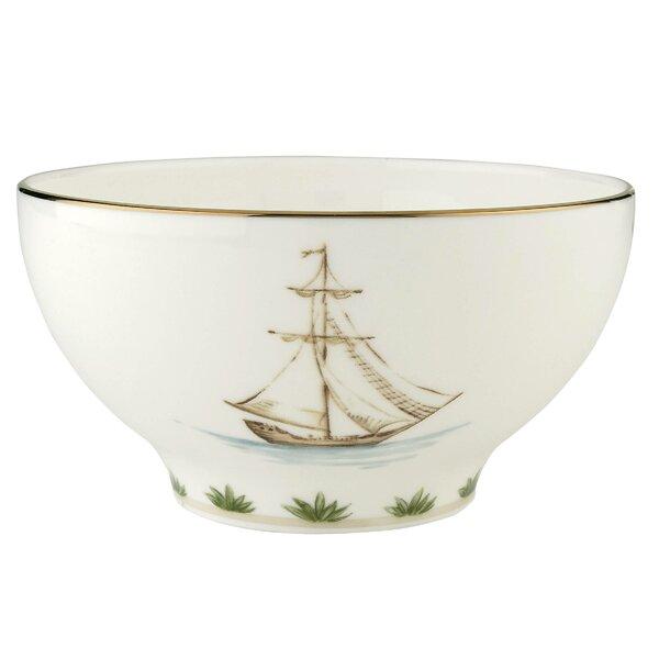 Colonial Tradewind Rice Bowl by Lenox