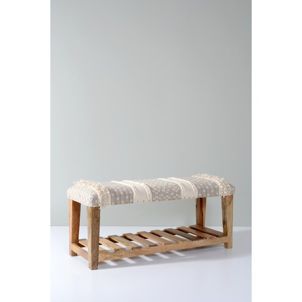 Union City Storage Bench by Foundry Select