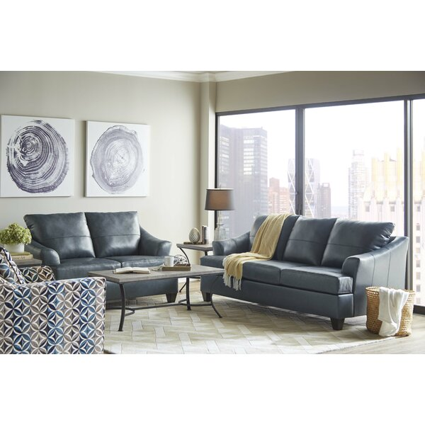 Pacific Terrazzo Configurable Living Room Set by Lane Furniture