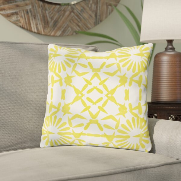 Gerner Throw Pillow by Bloomsbury Market