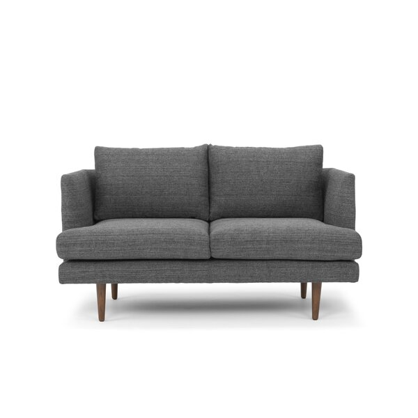 Best Offer Celeste Loveseat by Modern Rustic Interiors by Modern Rustic Interiors