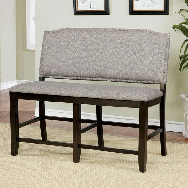 Len Bench By Canora Grey