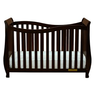 Find Lorie 4-in-1 Convertible Crib By AFG Baby Furniture