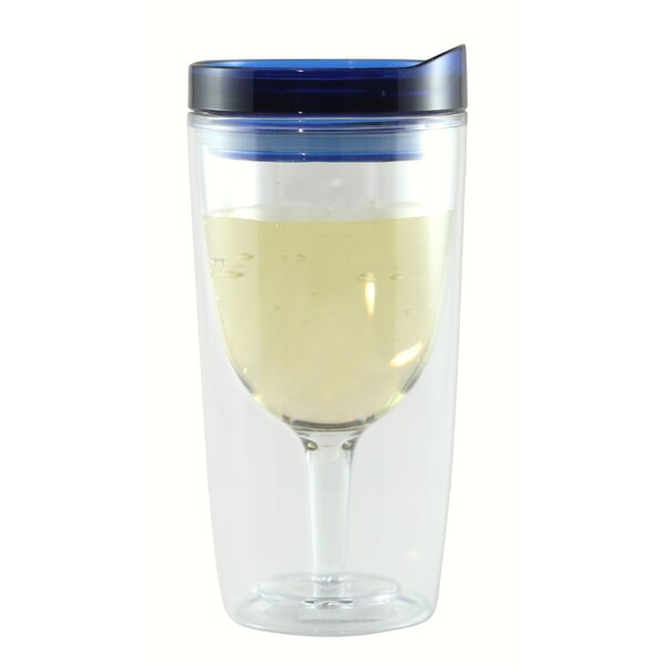 Culberson 10 oz. Tumbler by Ebern Designs