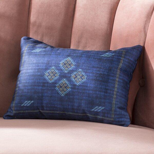 Keana Lumbar Pillow by Mistana