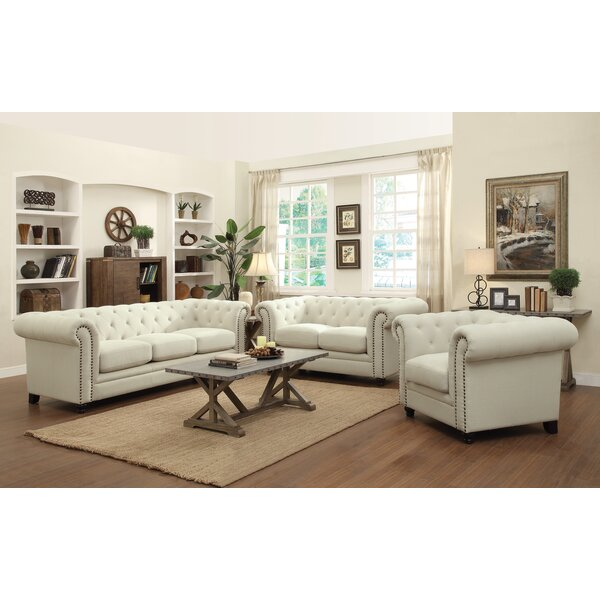 Dalila Configurable Living Room Set By Willa Arlo Interiors Great Reviews