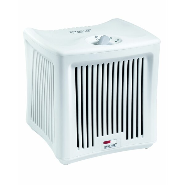 TruAir Room Air Purifier with Filter by Hamilton B