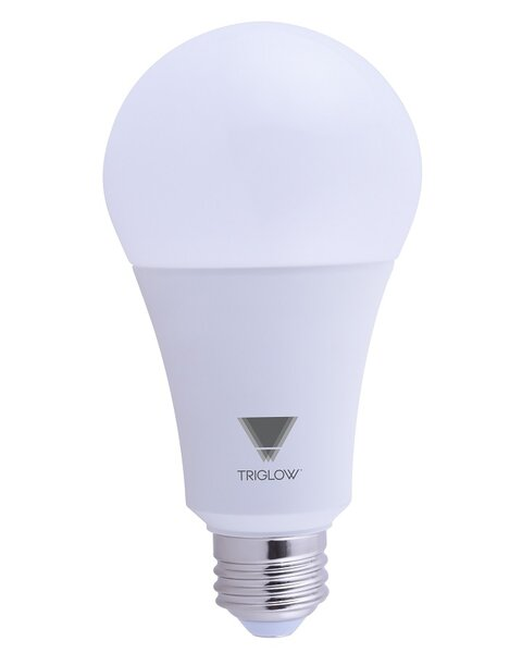 100W Equivalent E26 LED Standard Light Bulb by TriGlow