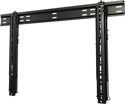 Tilt Universal Wall Mount for Greater than 50 Flat Panel Screen by Crimson AV