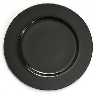 quickview - Christmas Charger Plates