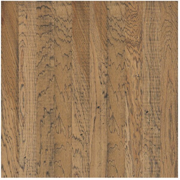 Hillsdale 5 Engineered Hickory Hardwood Flooring in Reno by Shaw Floors