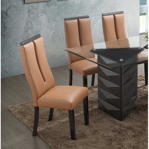 Sloten Upholstered Dining Chair By Wrought Studio