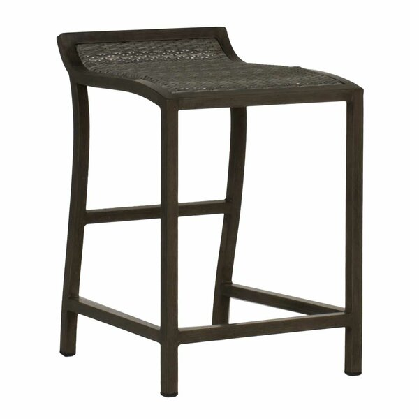 Villa 23.75 Patio Bar Stool (Set of 2) by Summer Classics
