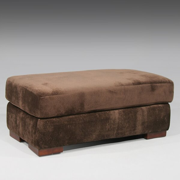 Charlotte Cocktail Ottoman by Sage Avenue