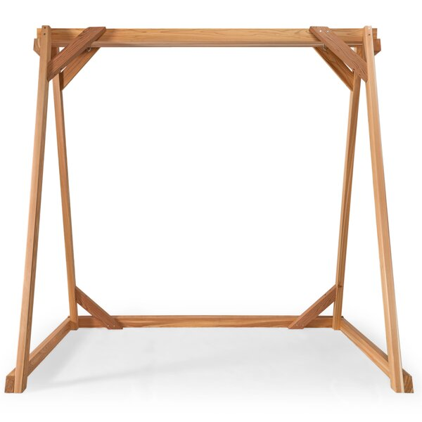 Ardoin Swing a Frame by Union Rustic
