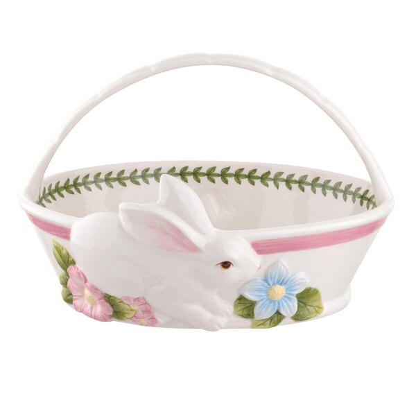 Oval Bread Basket by Portmeirion