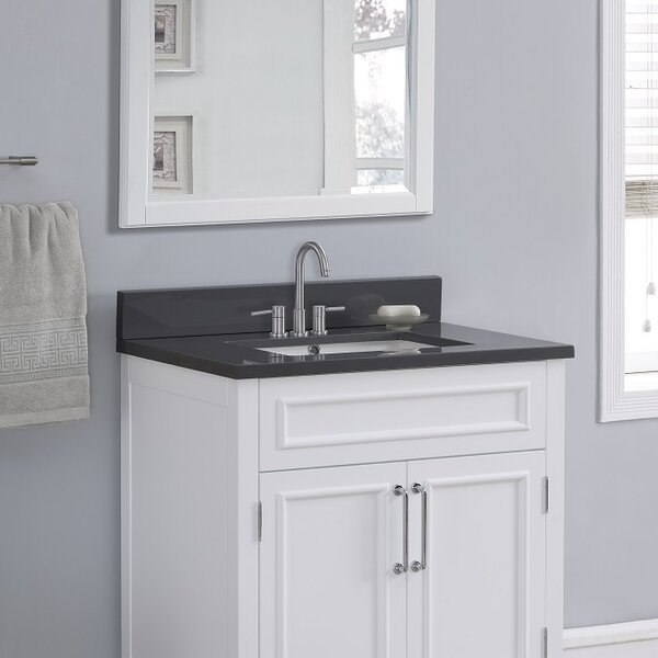 31 Single Bathroom Vanity Set by RunFine Group