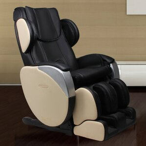 Santa Monica Edition Zero Gravity Massage Chair by Dynamic Massage Chairs