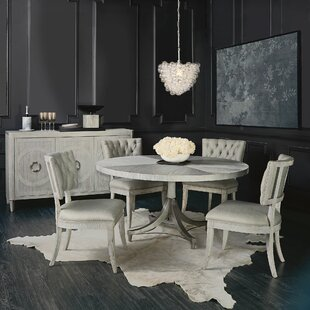 Domaine 5 Piece Dining Set By Bernhardt