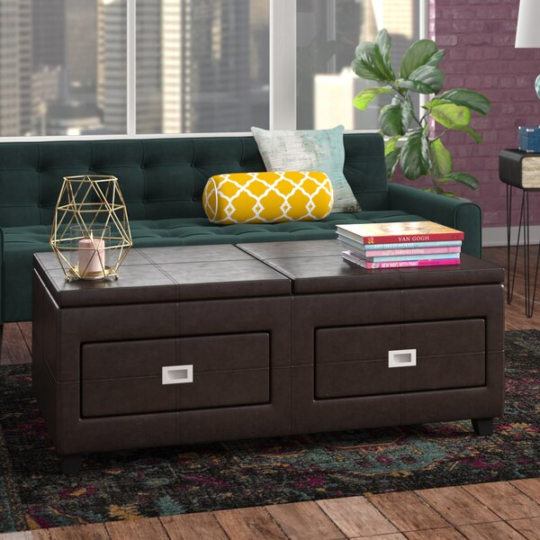 Daveney Lift Top Coffee Table By Orren Ellis