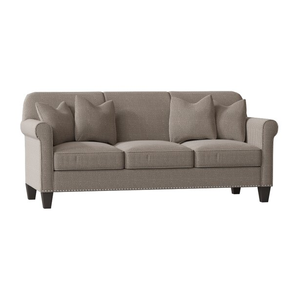 Kaelyn Sofa By Wayfair Custom Upholstery™