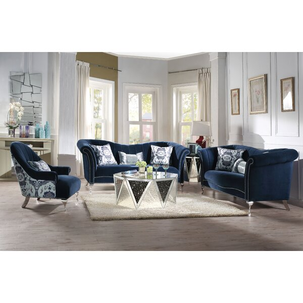 Kerfoot Configurable Living Room Set by Mercer41