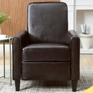 Ardith Manual Recliner by Eber..